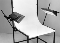 KAISER Lighting Unit TopTable PRO Reflected, комплект осветителей