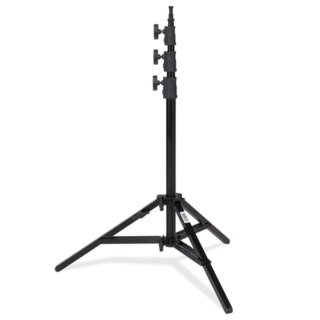 KUPO 193 Medium Baby Kit Stand-Black. Легкая стойка (87 - 288 см)