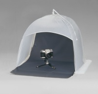 KAISER Dome Studio Light tent 75x75 cm Светотеневая палатка
