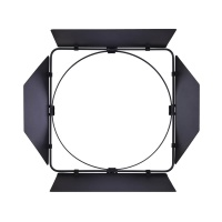 ROTOLIGHT Aluminum Barn Doors for AEOS Шторки 4-х лепестковые