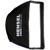 HENSEL Softbox 30 x 40. Софтбокс