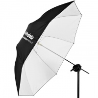 Profoto Umbrella Shallow White M. Зонт белый 105см.